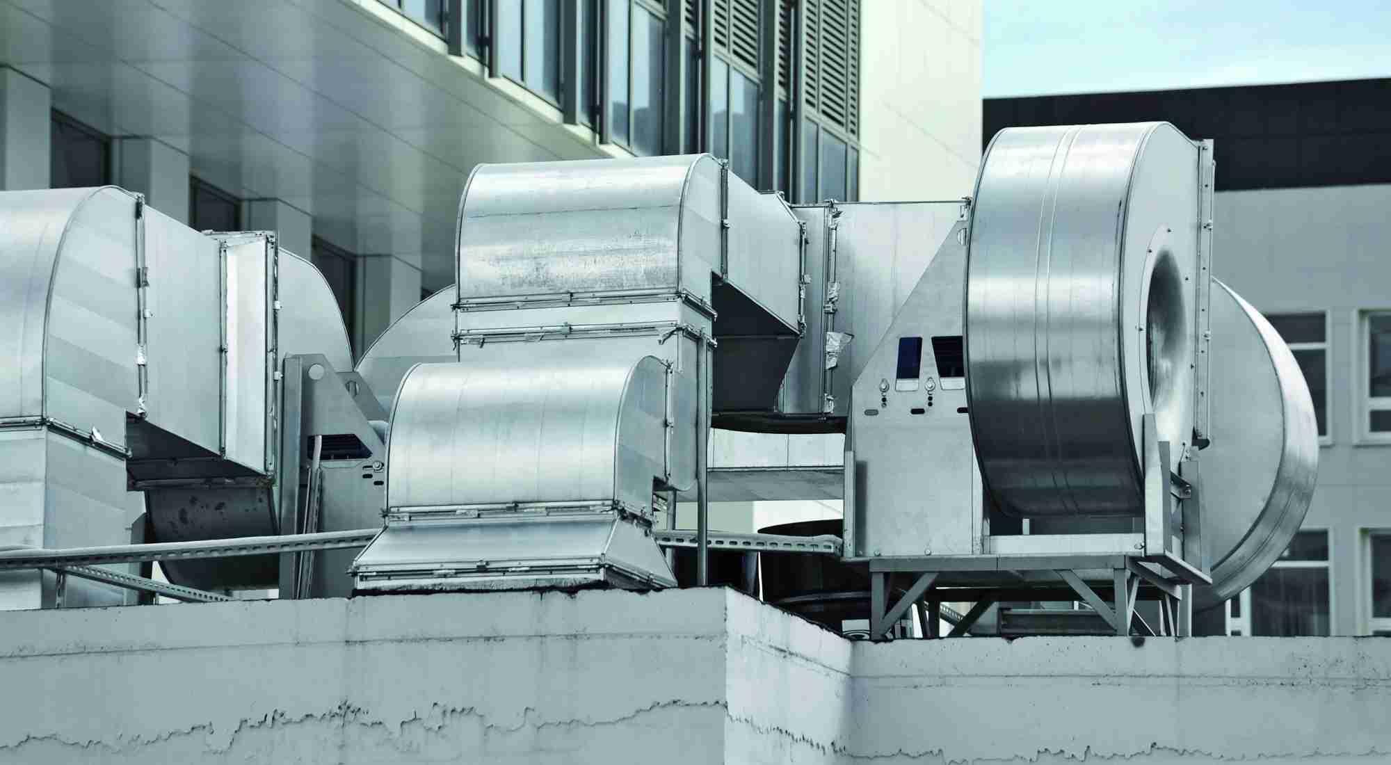 Chauffage industriel : Pourquoi opter pour un système de chauffage ?