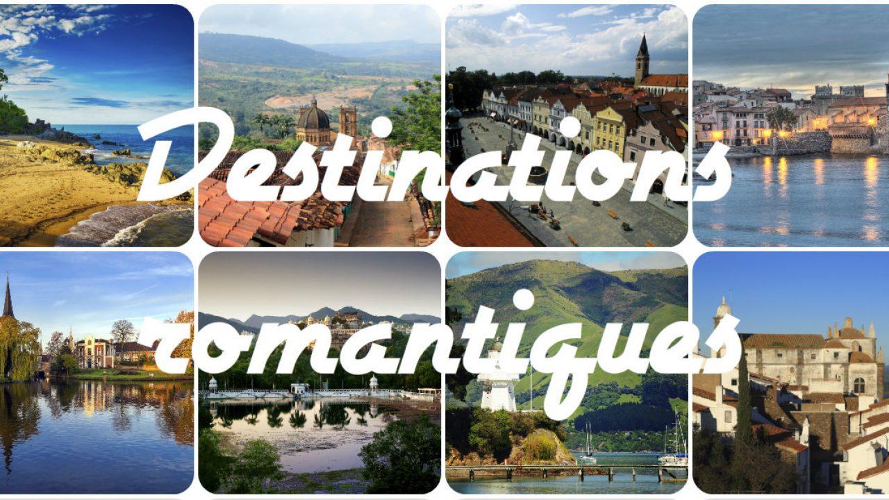 Blog voyage : où partir en Europe ?